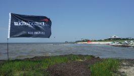 Hatteras May Kiteboarding Trip